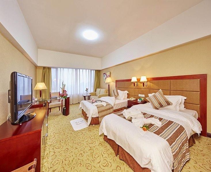 De Tai Hotel Room Type