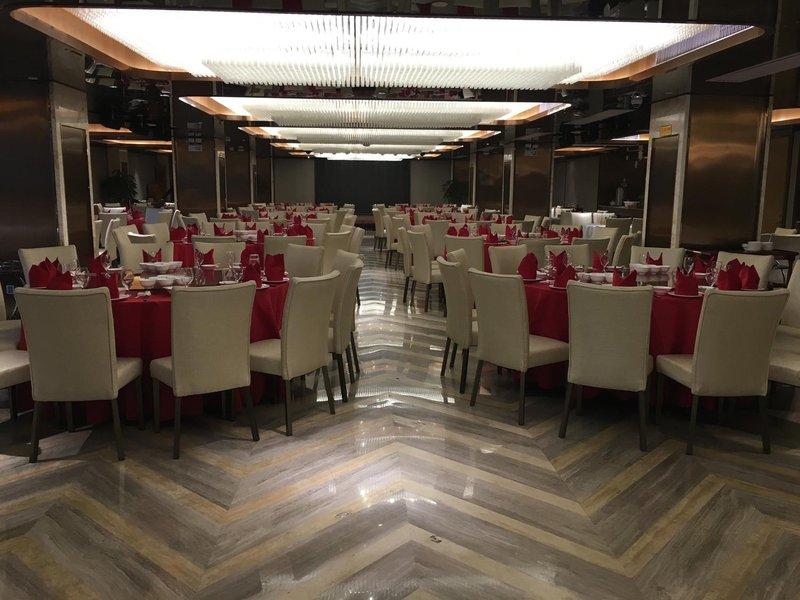 DAYS HOTEL GUANGZHOU YIJIANG Restaurant