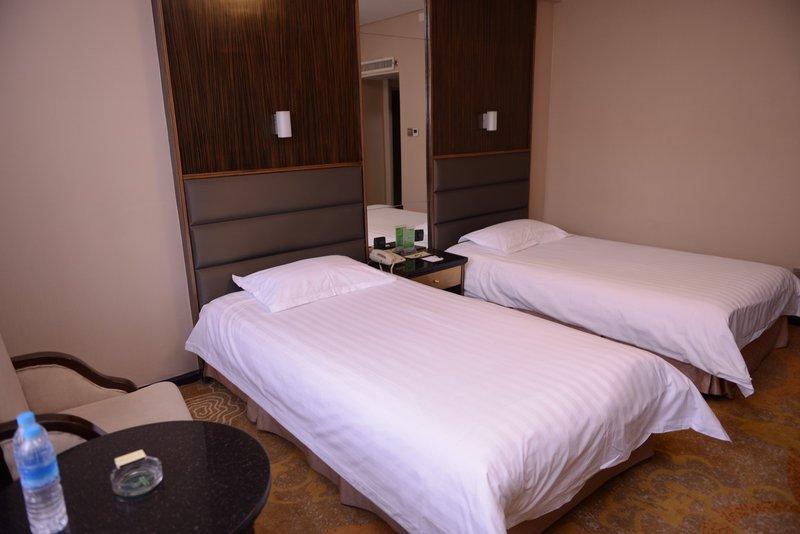 Cnart Rainbow Hotel Room Type