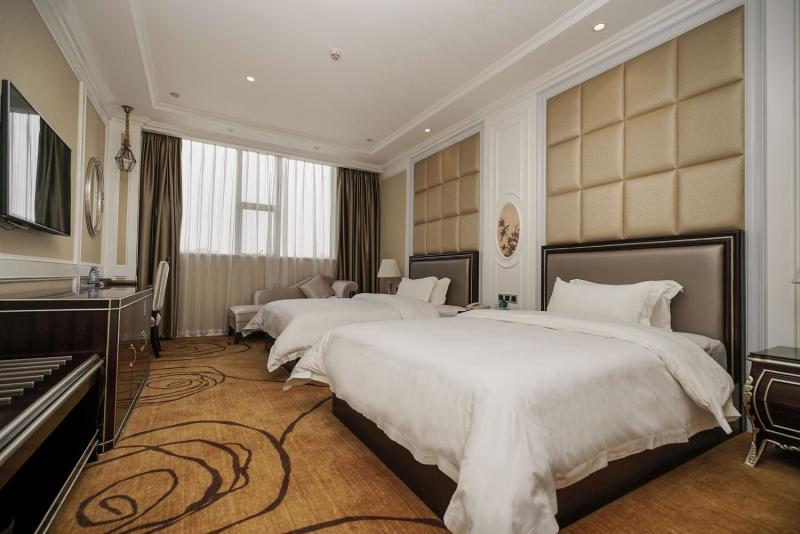 Yundu International Hotel Guangzhou Room Type