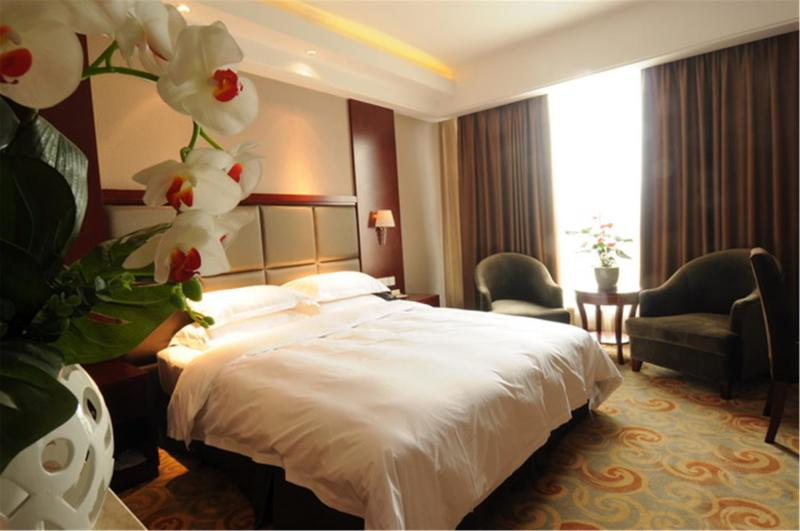 Jiutian International Hotel Room Type