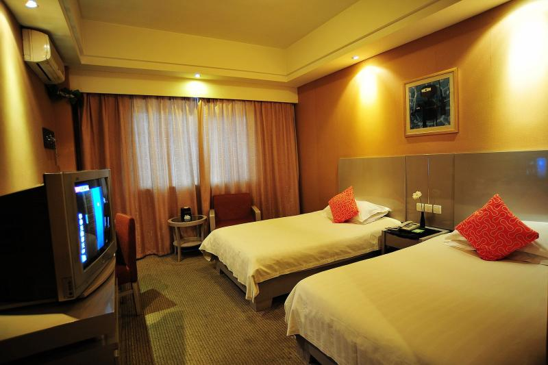 New Greatwall Xingyun Business Hotel Room Type