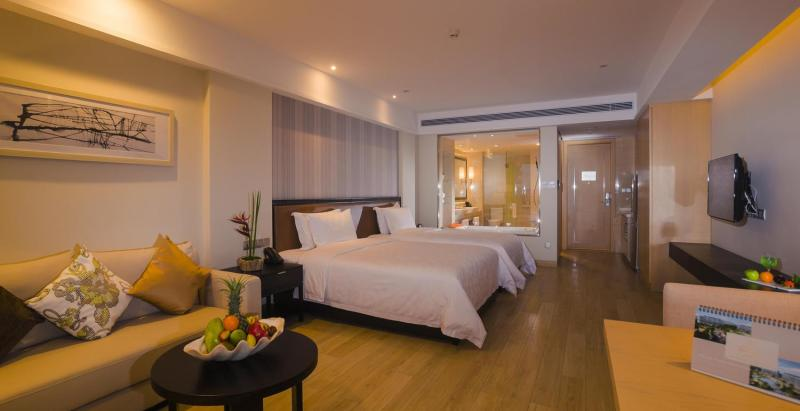 Hainan Greentown Blue Bay ResortRoom Type