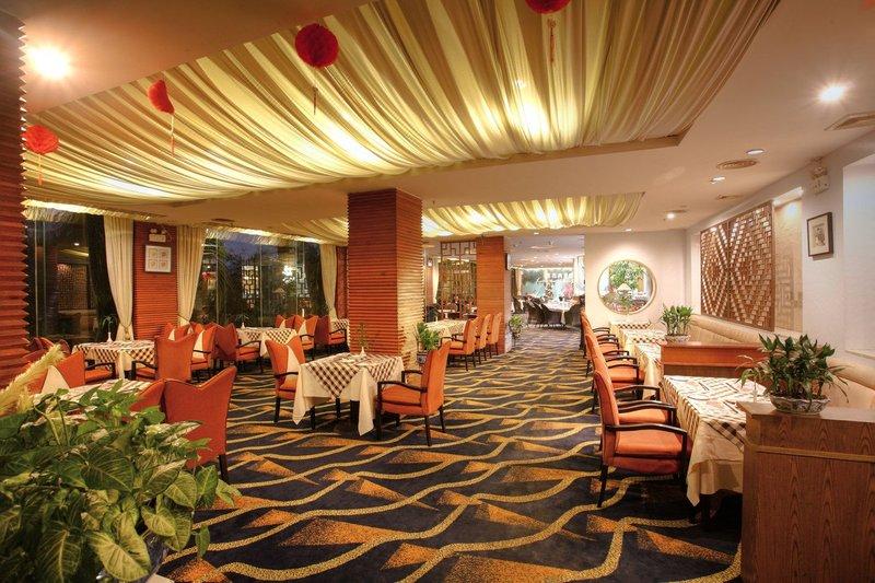 Yinxian Resort Restaurant