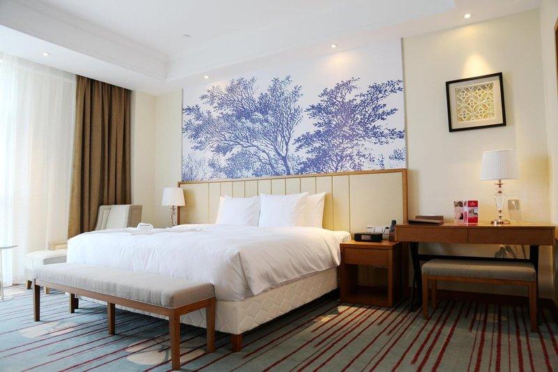 Ramada Suzhou Room Type
