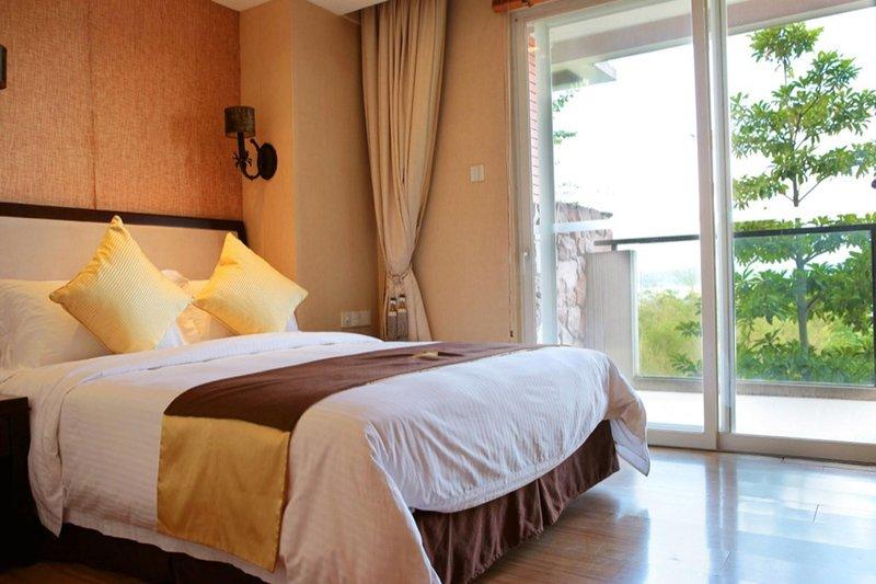 Espring Hotel Guangzhou Room Type