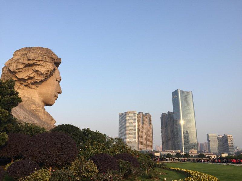 长沙保利瑜璟阁国际公寓