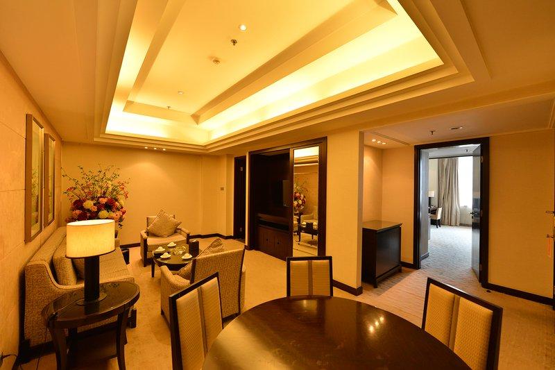 Baorui Hotel Beijing Room Type