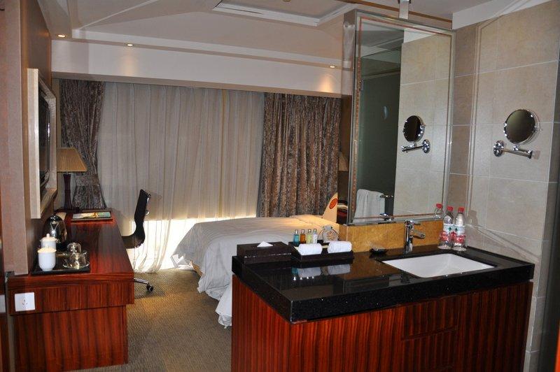 北京优山美地商务酒店房型