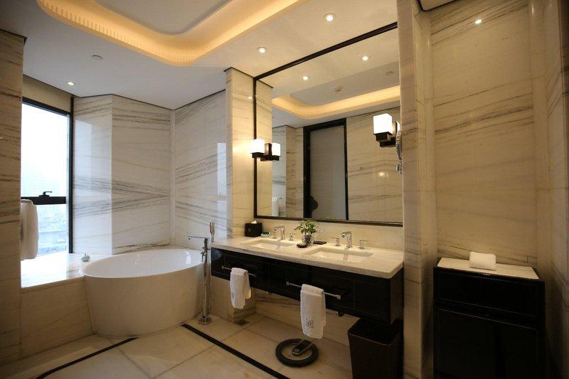 杭州明豪voco酒店房型