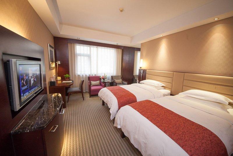 湖南富丽华大酒店房型