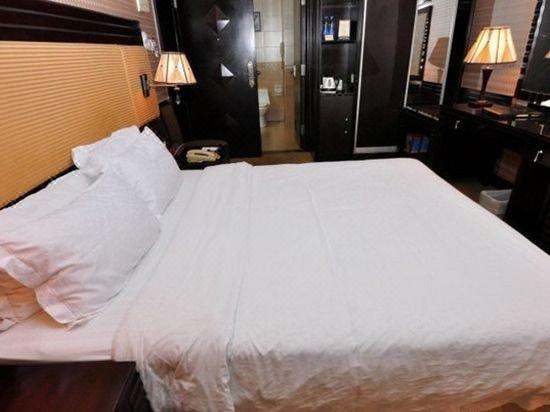 广州荣威大酒店房型