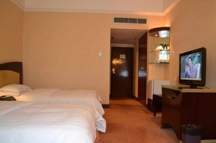 广州国门酒店房型