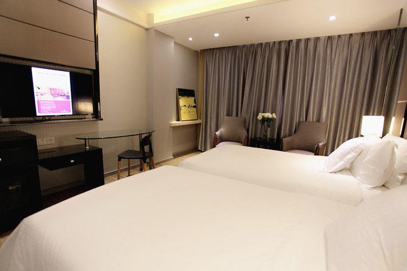 Ramada Meizhou Room Type