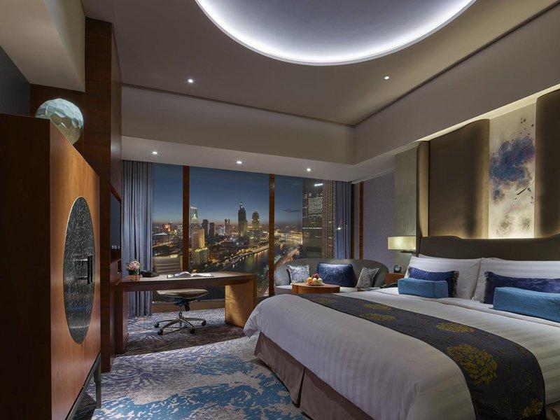 Shangri-La Hotel, Tianjin Room Type