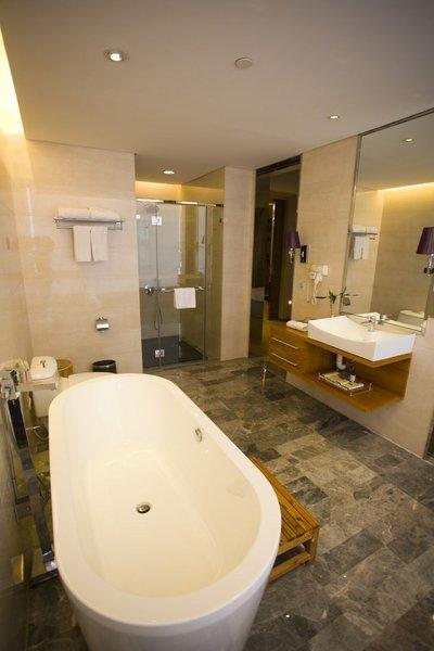 Jockey Club Hotel Guangzhou Room Type