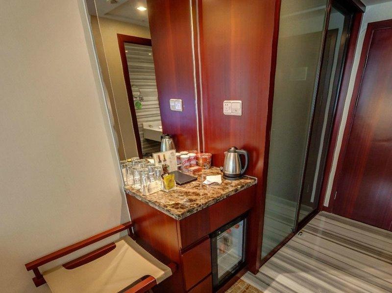 Jiangsu Hotel Room Type