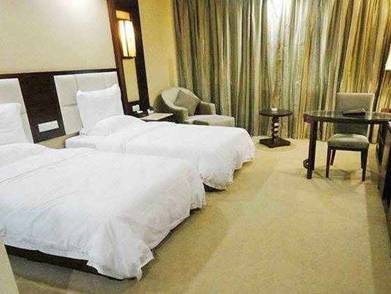 International Hotel Kekexili Room Type
