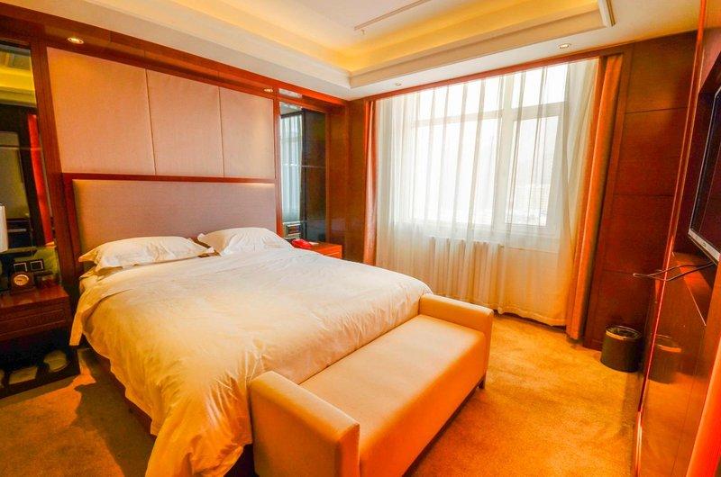 Changkun Hotel Room Type