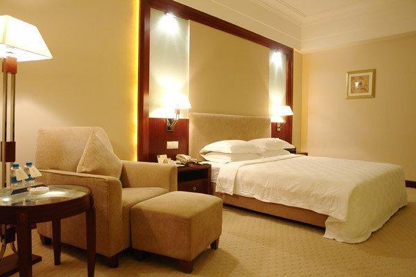 Exhibition International Hotel Dongguan Room Type