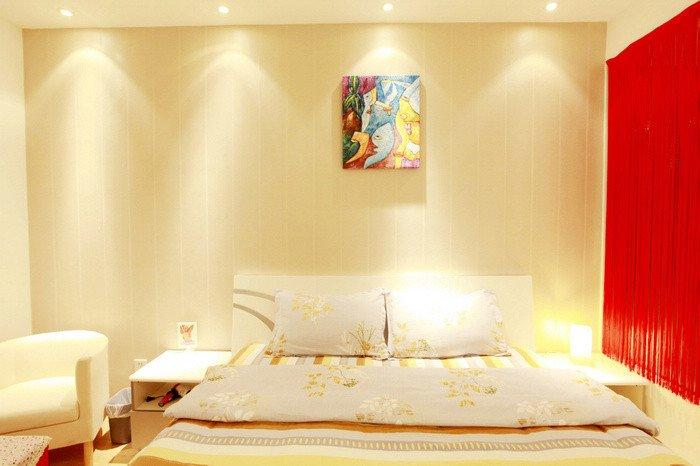 Jincheng Youmei Apartment Hotel Chengdu Room Type