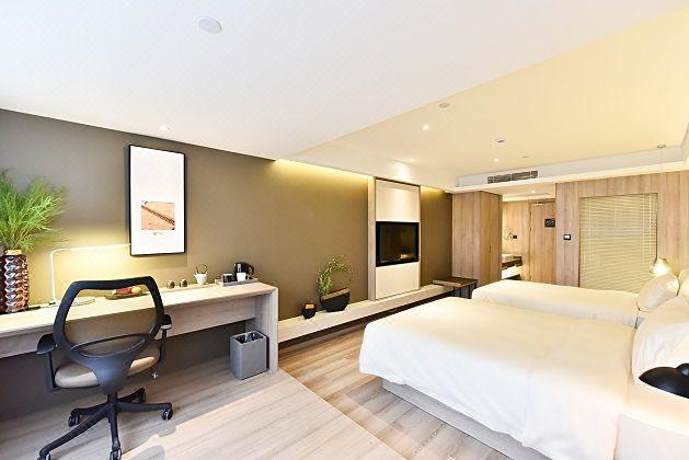 Atour Hotel (Beijing Financial Street) Room Type