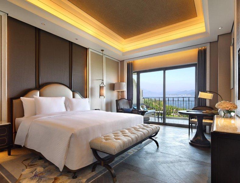 Wanda Vista Nanchang Room Type
