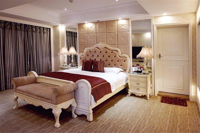 Litian Hotel Room Type
