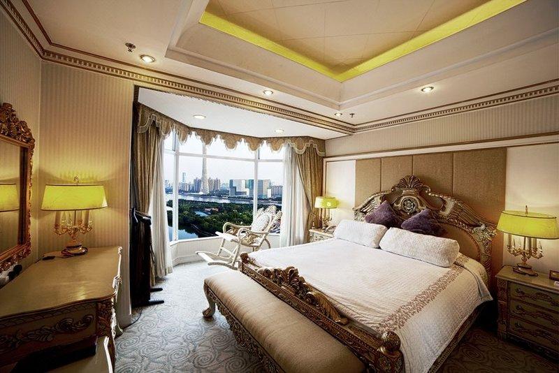 Ramada Pearl Hotel Guangzhou Room Type