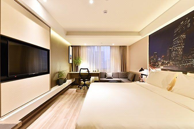 Atour Hotel (Beijing Financial Street) Other