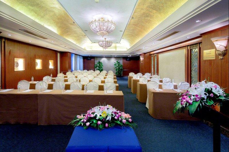 Haihua Hotel Hangzhou meeting room