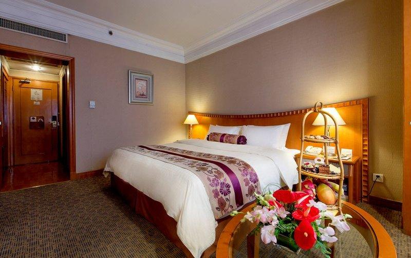 Haihua Hotel Hangzhou Room Type