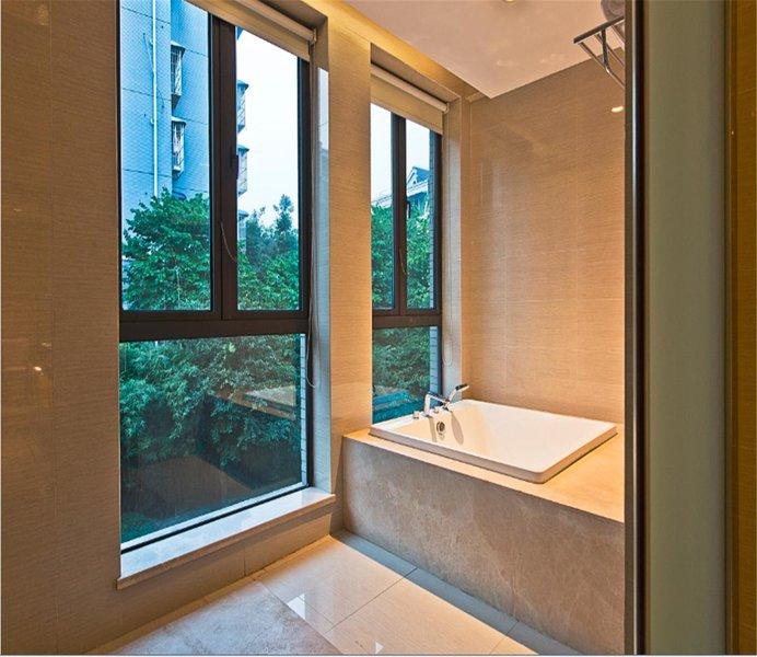 Atour Hotel Chongqing Guanyinqiao Hong'en Road Room Type