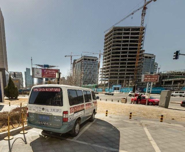 北京中冀斯巴鲁宾馆酒店图片