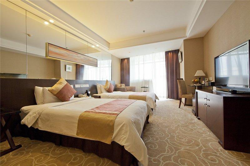 南京方源金陵国际酒店房型