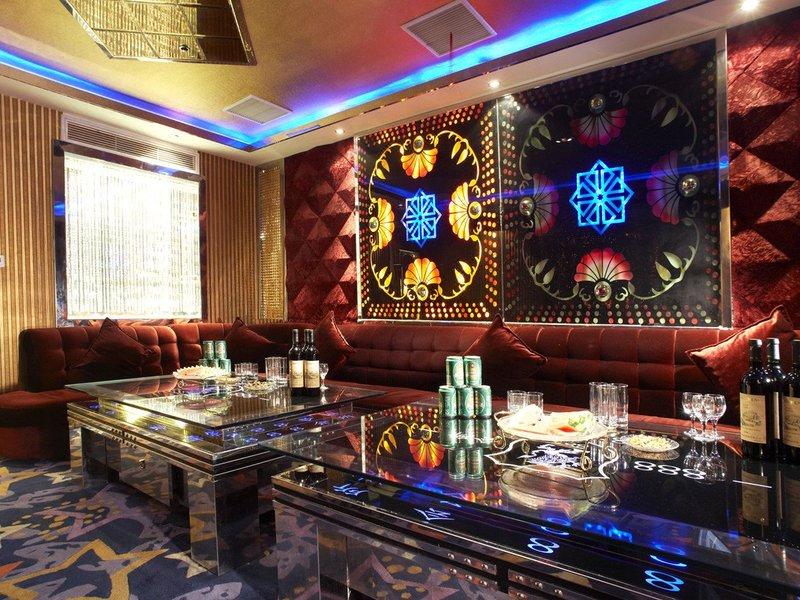Jiangsu Hotel Leisure room