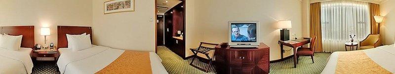 Portman Plaza Hotel Ningbo Other