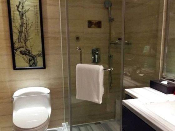 New Century Hotel Ningbo Room Type