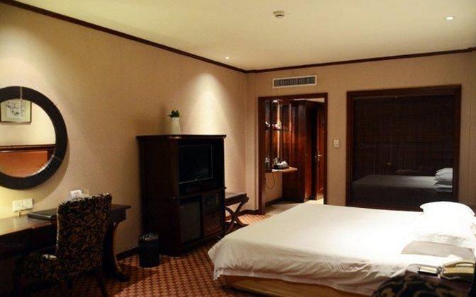 Haiju Grand Hotel Room Type