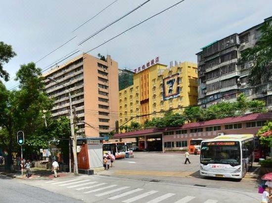 广州浙江大厦酒店图片