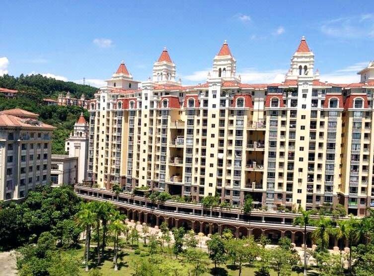 Nansha Aoyuan Hotel Guangzhou Hotel Pictures