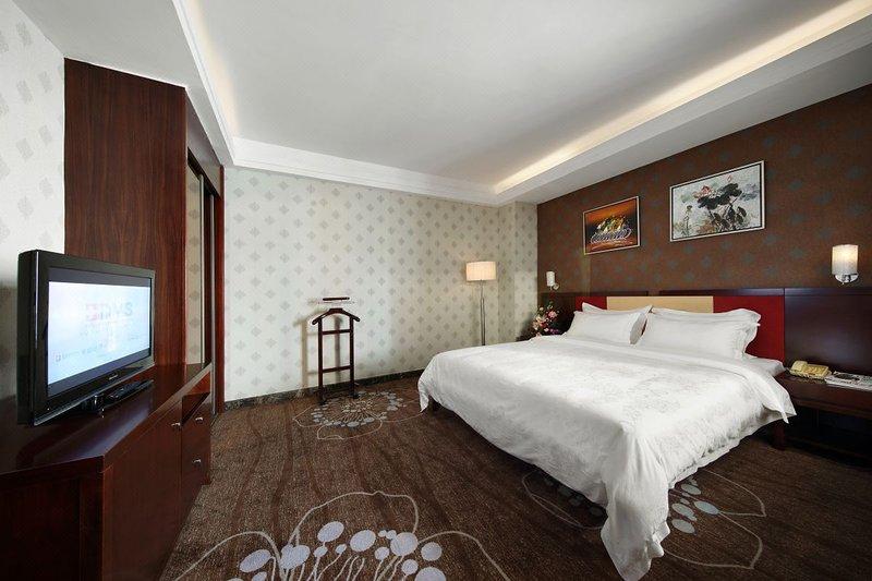 深圳东星汉永酒店(深圳沙井店)房型