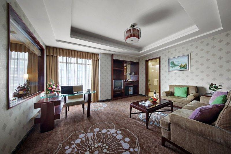 Dongxing Hanyong Hotel (Shenzhen Shajing Branch) Room Type