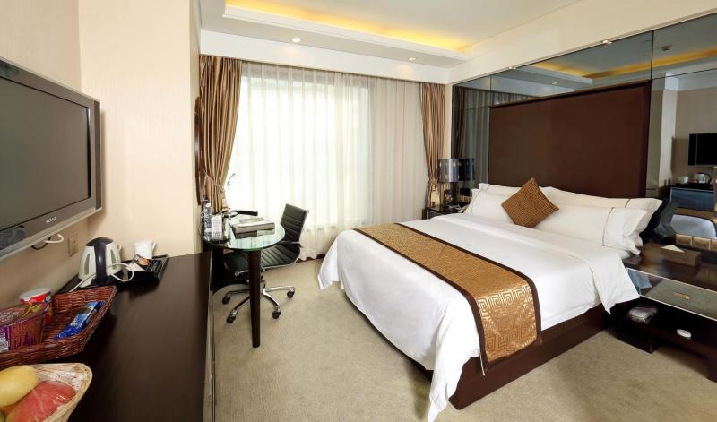 Grand View Hotel HaiAn Plaza shenzhen Room Type