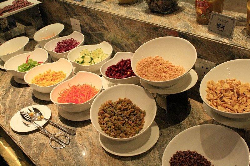 Neptune Hotel Chengdu Restaurant