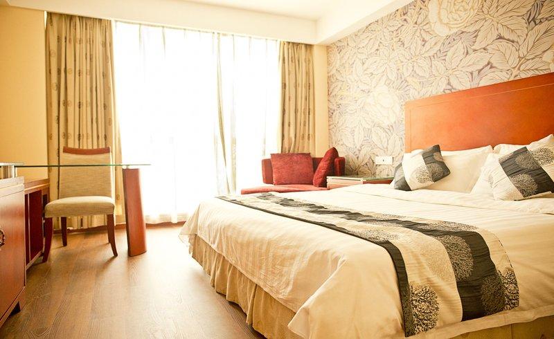 北海南洋国际大酒店房型