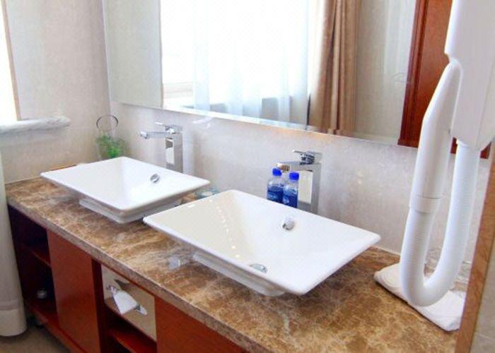 Victories Hotel Haerbin Room Type