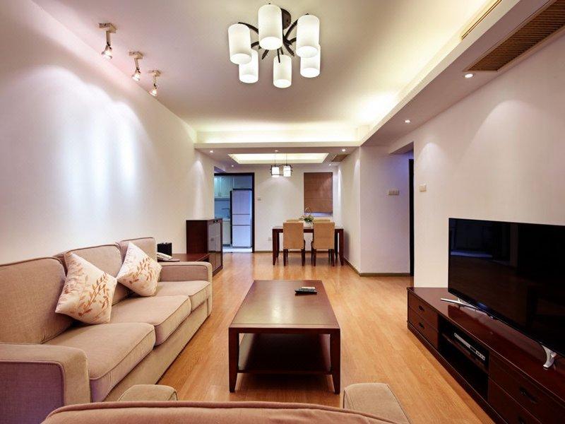 Yuwa Hotel Guangzhou Room Type