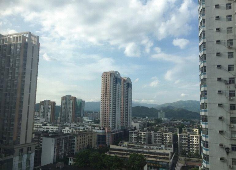Ascott Guangzhou Hotel Pictures