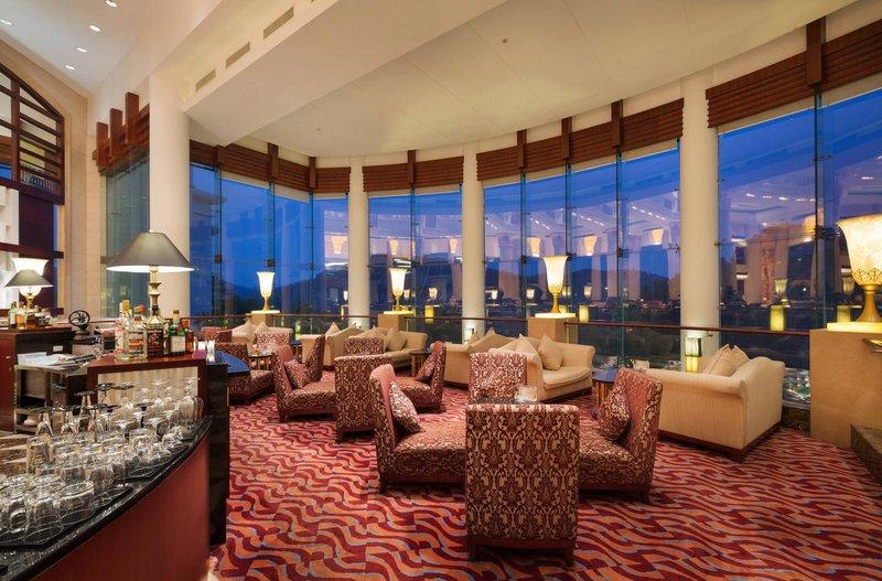 Goodview Hotel Tangxia Dongguan Lobby